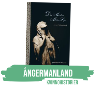bokmässan, Bokmässan, Kvinnohistorier