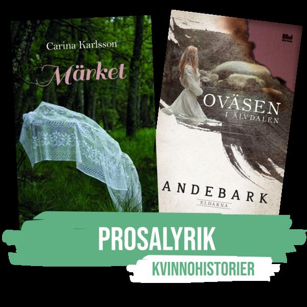 Prosalyrik